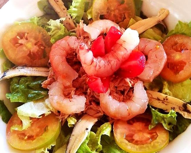Bagno Annita Viareggio - ristorante beach bar